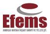 Efems Ambalaj Logo