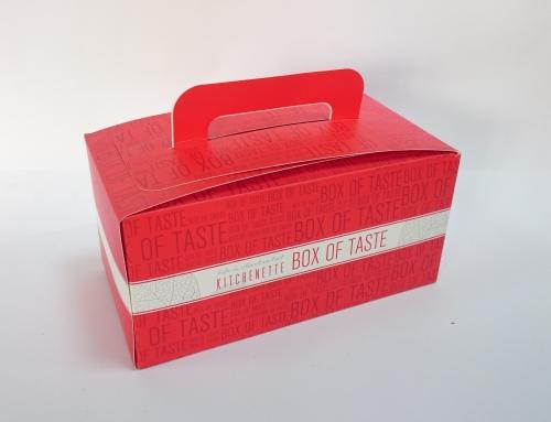 Box of Taste