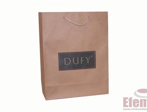 Dufy Kraft Çanta